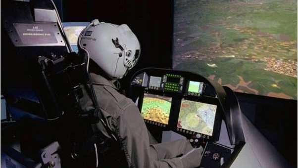 Active Flight Controls
