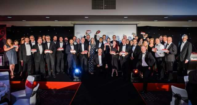 Business Leader Awards 2017 Winners