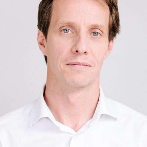 Luke Bagnall