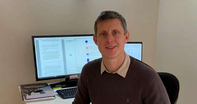 Stuart Moffatt