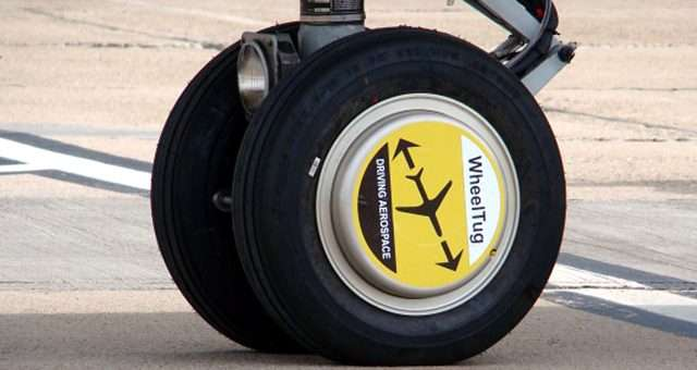 WheelTug