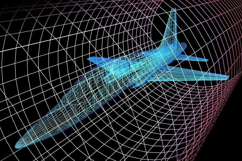 aircraft aeroelasticity and structural dynamics