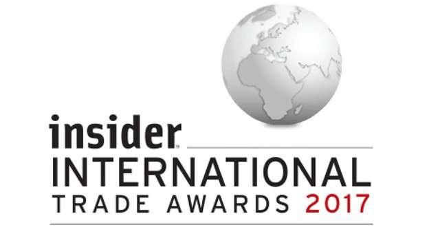 International Trade Award